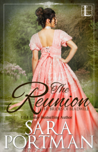 The Reunion - Sara Portman pdf download