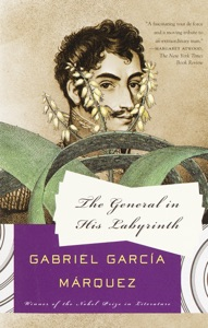 The General in His Labyrinth - Gabriel García Márquez & Edith Grossman pdf download