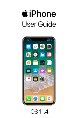 iPhone User Guide for iOS 11.4 - Apple Inc.