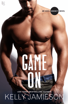 Game On - Kelly Jamieson pdf download