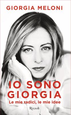 Io sono Giorgia - Giorgia Meloni pdf download
