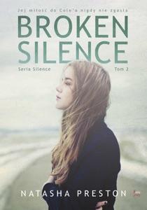 Broken Silence. Tom 2 - Natasha Preston pdf download