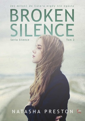 Broken Silence. Tom 2 - Natasha Preston pdf download