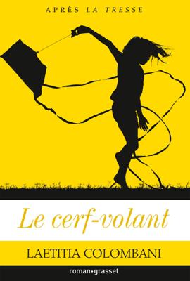 Le cerf-volant - Laetitia Colombani pdf download