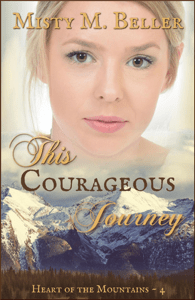 This Courageous Journey - Misty M. Beller pdf download