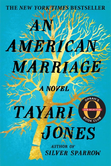 An American Marriage - Tayari Jones pdf download