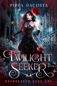 Twilight Seeker - Pippa DaCosta pdf download