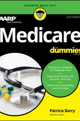Medicare For Dummies - Patricia Barry