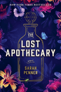 The Lost Apothecary - Sarah Penner pdf download