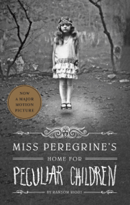 Miss Peregrine's Home for Peculiar Children - Ransom Riggs pdf download