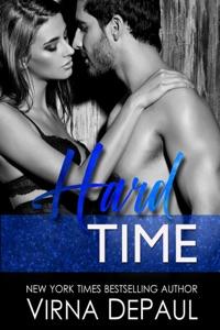 Hard Time - Virna DePaul pdf download