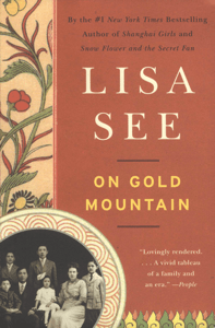 On Gold Mountain - Lisa See pdf download