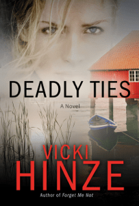Deadly Ties - Vicki Hinze pdf download