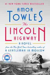 The Lincoln Highway - Amor Towles pdf download