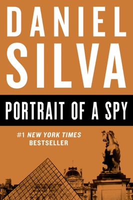 Portrait of a Spy - Daniel Silva pdf download
