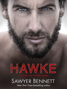 Hawke - Sawyer Bennett pdf download
