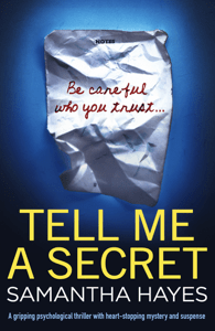 Tell Me A Secret - Samantha Hayes pdf download