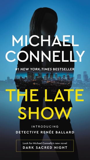 The Late Show by Michael Connelly PDF Download