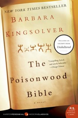 The Poisonwood Bible - Barbara Kingsolver pdf download