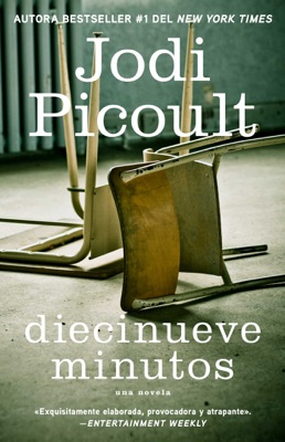 Diecinueve minutos (Nineteen Minutes - Jodi Picoult pdf download