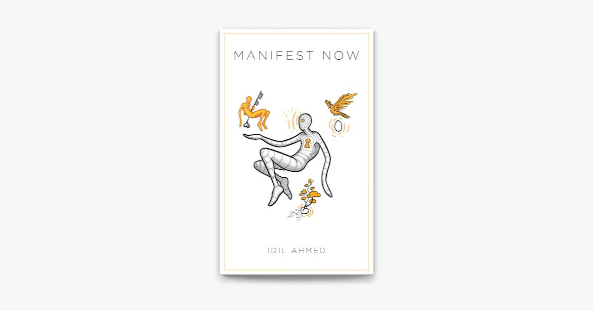 Manifest Now on Apple Books
