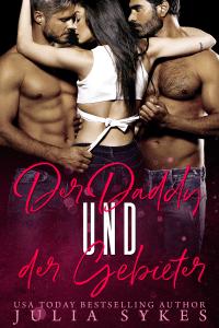 Der Daddy und der Gebieter - Julia Sykes pdf download