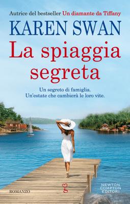 La spiaggia segreta - Karen Swan pdf download
