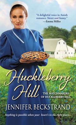Huckleberry Hill - Jennifer Beckstrand pdf download