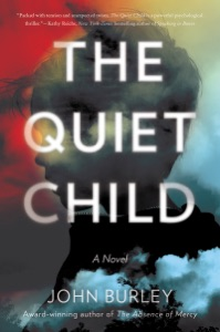 The Quiet Child - John Burley pdf download