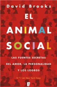 El animal social - David Brooks pdf download