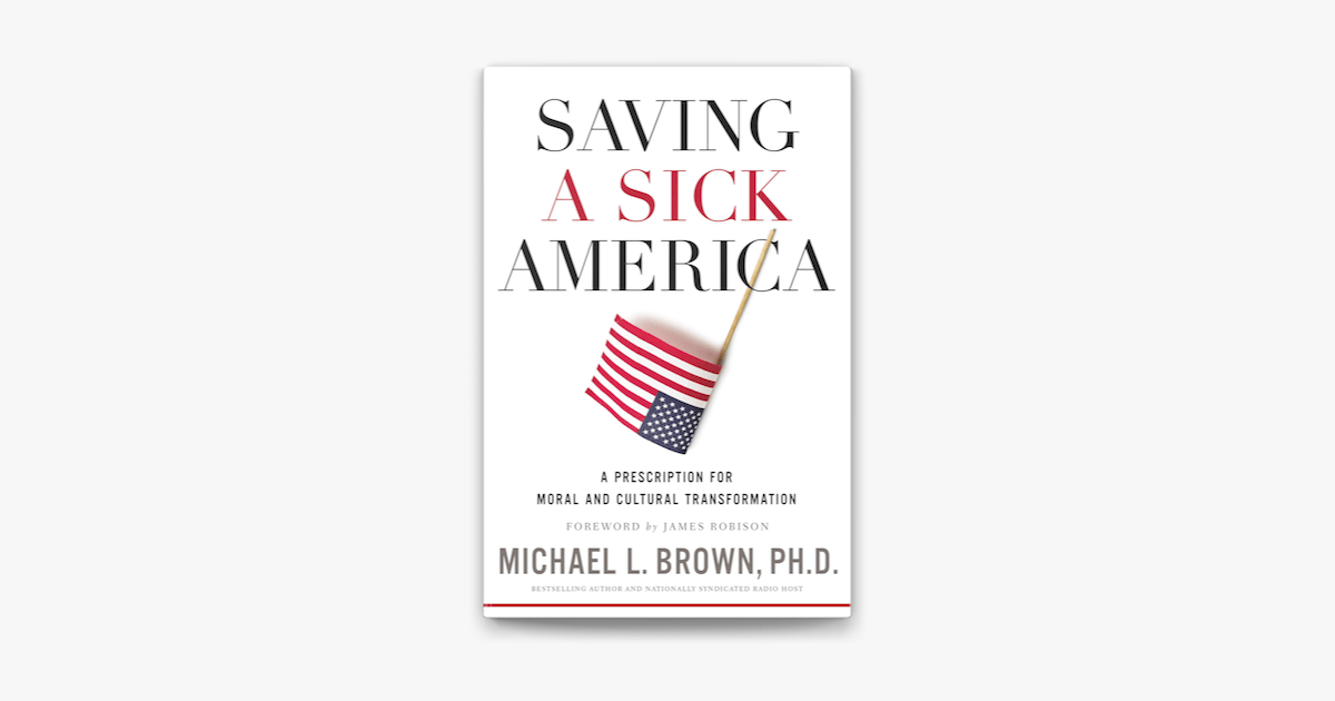 ‎Saving a Sick America on Apple Books