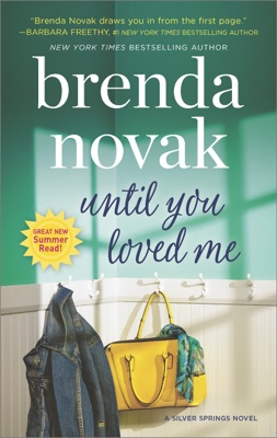 Until You Loved Me - Brenda Novak pdf download