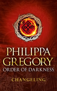 Changeling - Philippa Gregory pdf download
