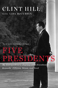 Five Presidents - Clint Hill & Lisa McCubbin pdf download