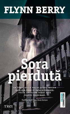 Sora pierdută - Flynn Berry pdf download