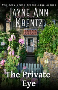 The Private Eye - Jayne Ann Krentz pdf download