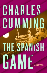 The Spanish Game - Charles Cumming pdf download