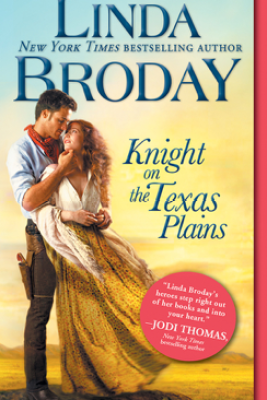 Knight on the Texas Plains - Linda Broday