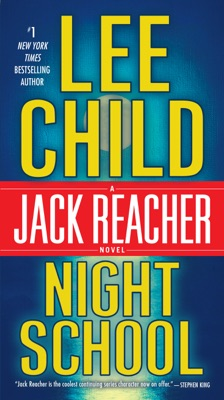 Night School - Lee Child pdf download