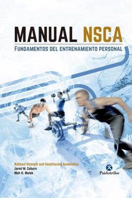 Manual NSCA - Jared W. Coburn & Moh H. Malek