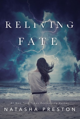 Reliving Fate - Natasha Preston pdf download