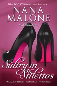 Sultry in Stilettos - Nana Malone pdf download