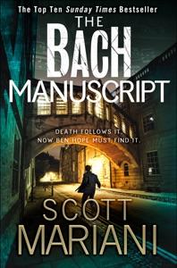 The Bach Manuscript - Scott Mariani pdf download