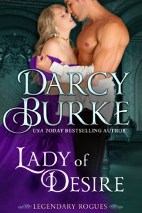 Lady of Desire - Darcy Burke pdf download