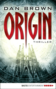 Origin - Dan Brown pdf download