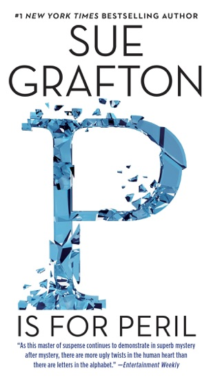 P Is for Peril by Sue Grafton pdf download