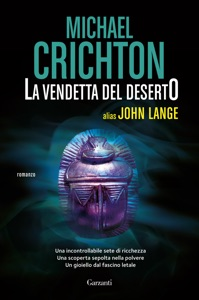 La vendetta del deserto - Michael Crichton & John Lange pdf download