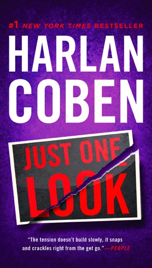Just One Look by Harlan Coben pdf download