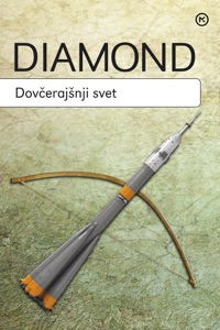 Dovčerajšnji svet - Jared Diamond pdf download