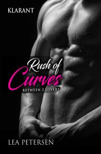 Rush of Curves. Between 2 lovers - Lea Petersen pdf download
